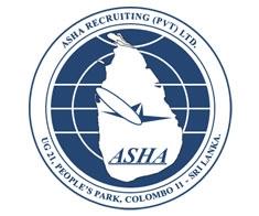 Asha Recruiting (Pvt) Ltd