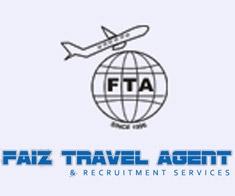Faiz Travels Agent