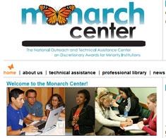 Monarch Center