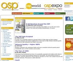OSP Magazine