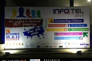 Infotel 2015