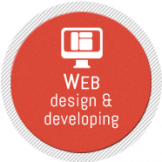 Web Design & Developing